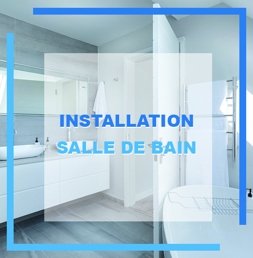 Installation Salle de Bain Plombier Saran